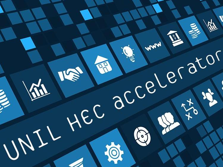 Immersion in the heart of the UNIL HEC Accelerator  for business projects