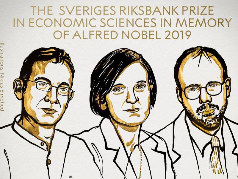 The 2019 Nobel Prize in Economics recognises a revolution in development economics