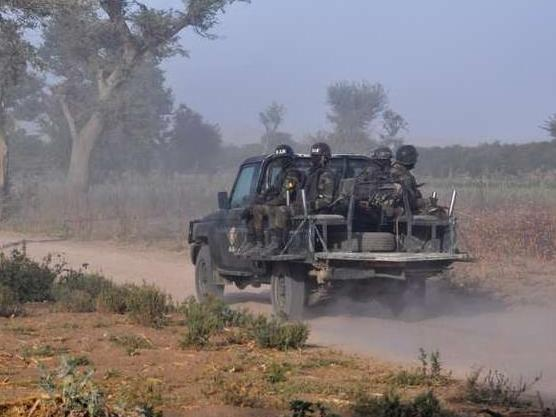 "Parution d'un article dans ""Le Monde"" «Au Cameroun, on constate une sophistication tactique de Boko Haram»"