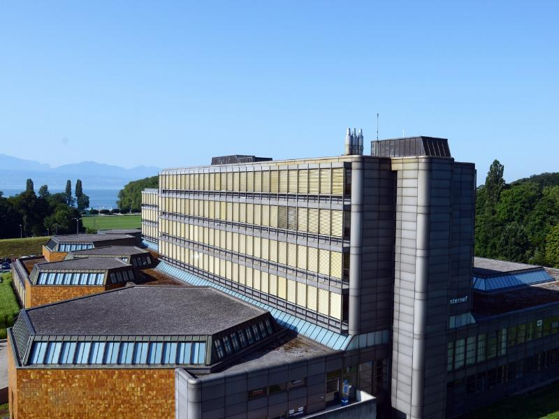 Twelve professors from HEC Lausanne have been highly rated in the Forschungsmonitoring rankings