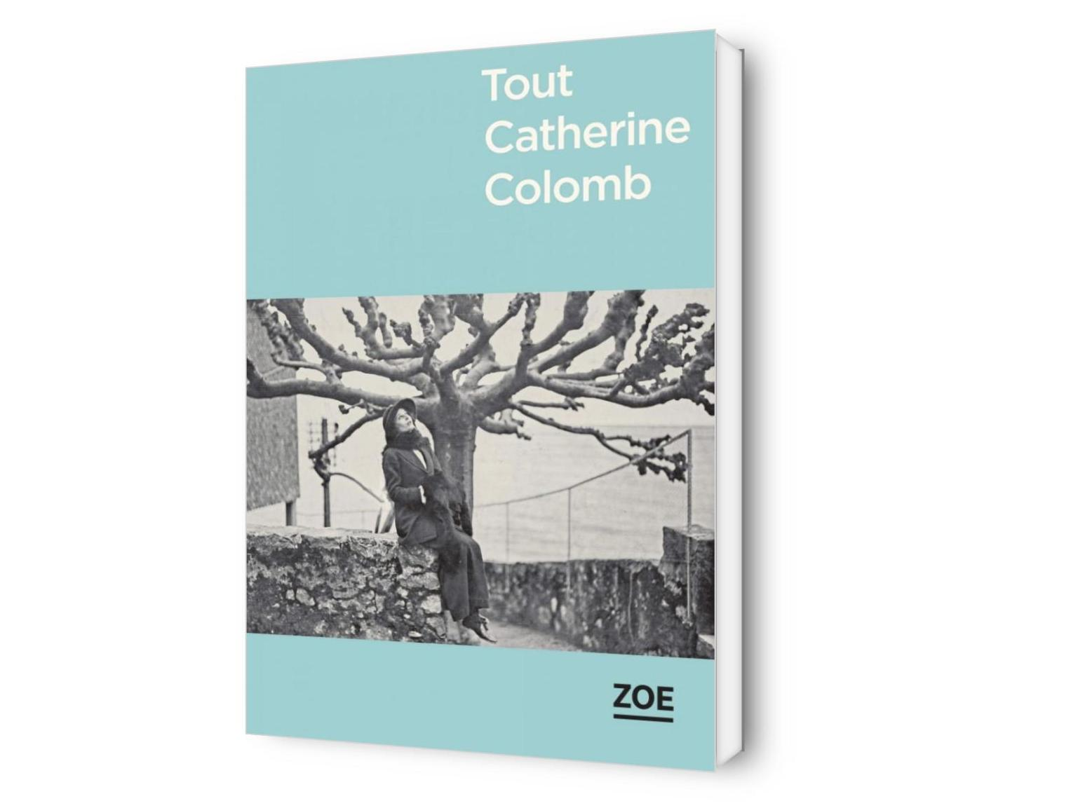 Tout Catherine Colomb