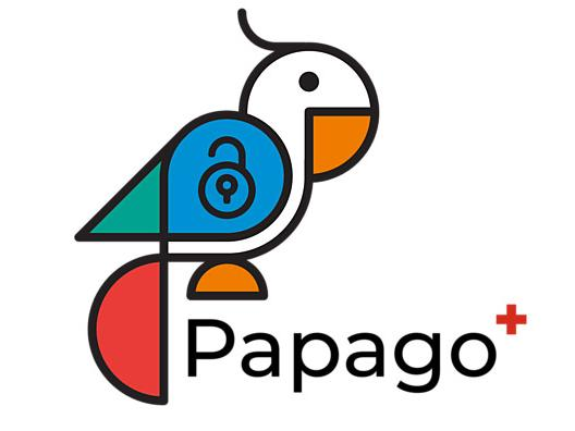 Papago, un guide dans la jungle des publications