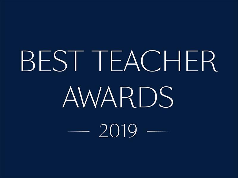 Best teacher awards: nine professors rewarded at HEC Lausanne