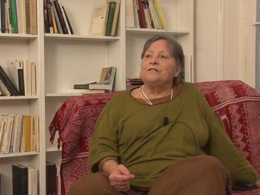 Documentaire sur l'ethnologue Jeanne Favret-Saada