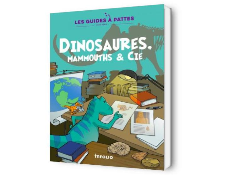 Dinosaures, mammouths & Cie