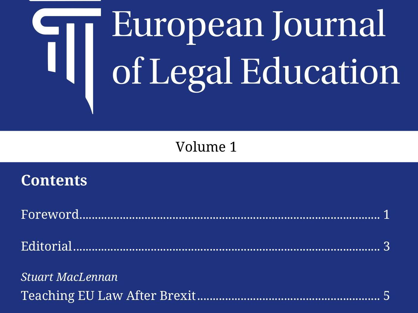 How global should legal education be?