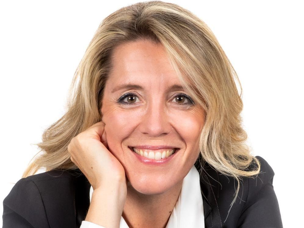 The Forum des 100: Isabelle Chappuis nominated as one of the leading figures in French-speaking Switzerland