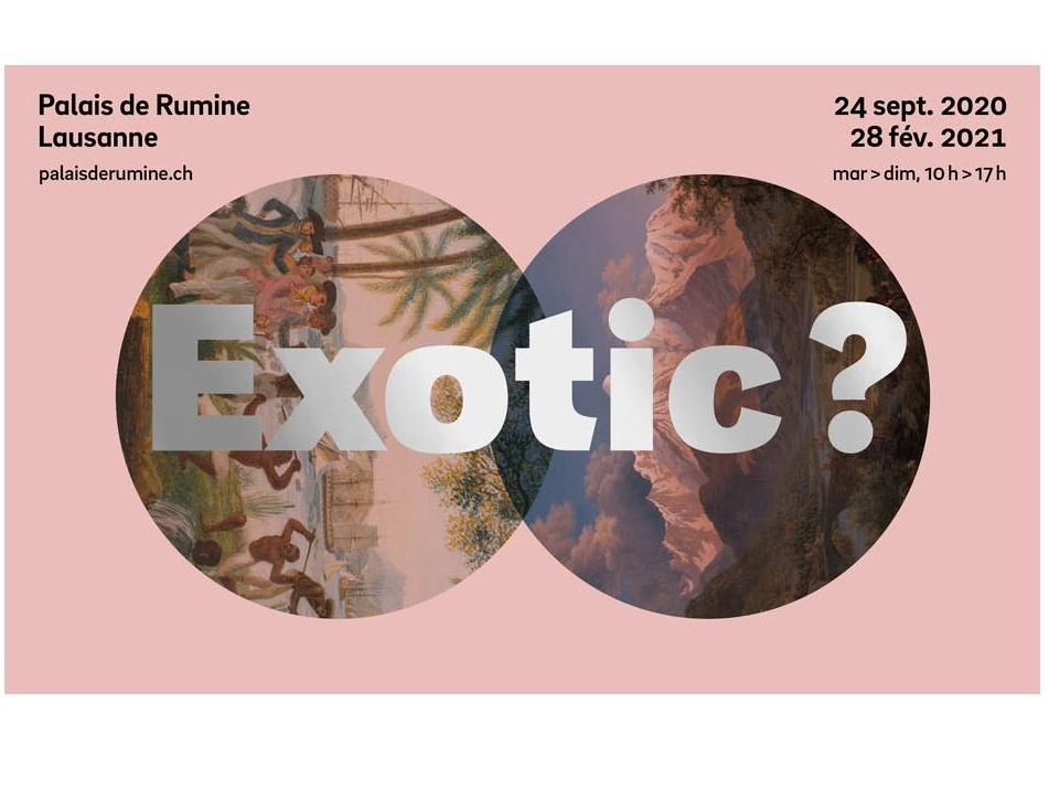 Exposition Exotic?