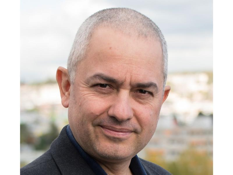 Prof. John Antonakis receives the Scholarly Impact Award 2020 from the Journal of Management