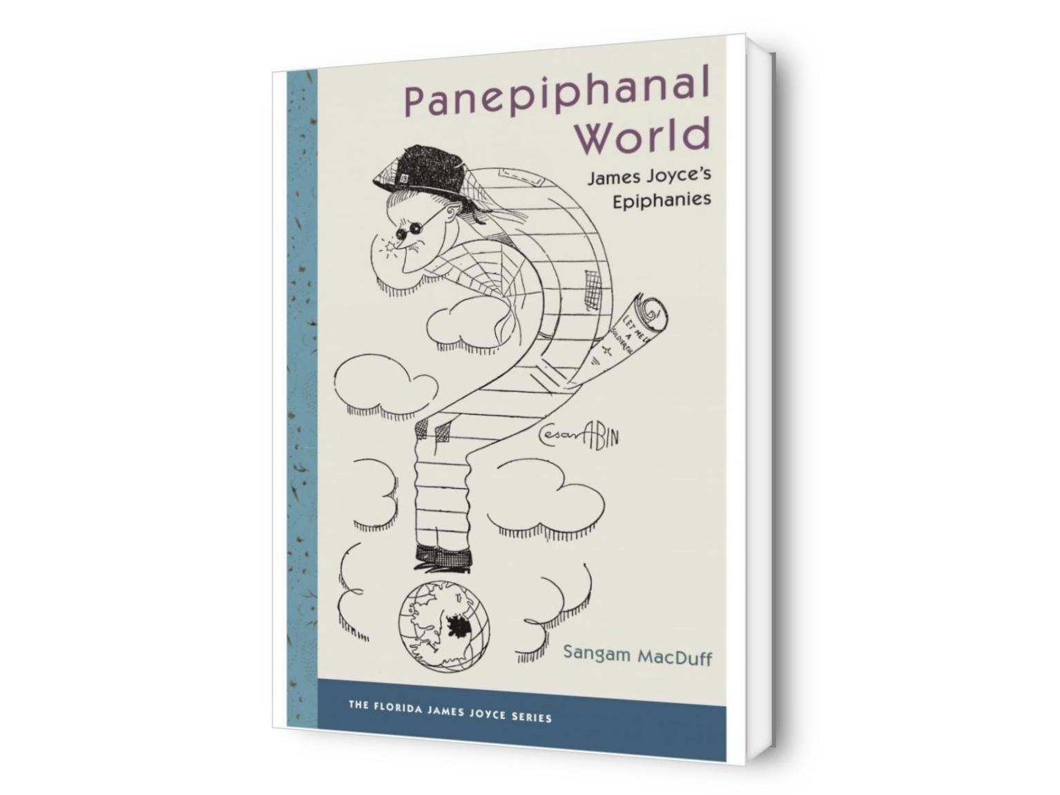 Panepiphanal World: James Joyce's Epiphanies