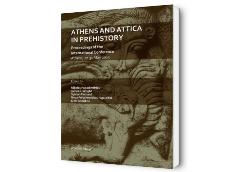 Athens and Attica in Prehistory