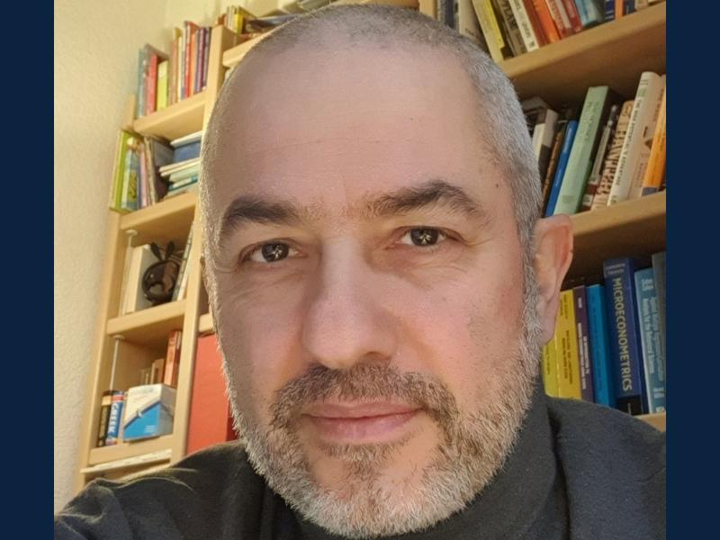Prof. John Antonakis named as one of the most cited researchers in the business and management field by the journal PLOS Biology