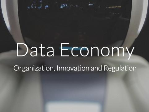 Data Economy – New SNSF research project