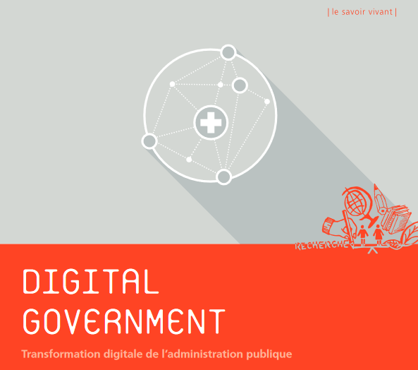 CAS en Digital government