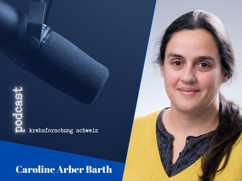 Podcast   Caroline Arber on CAR-T cell therapy against cancer