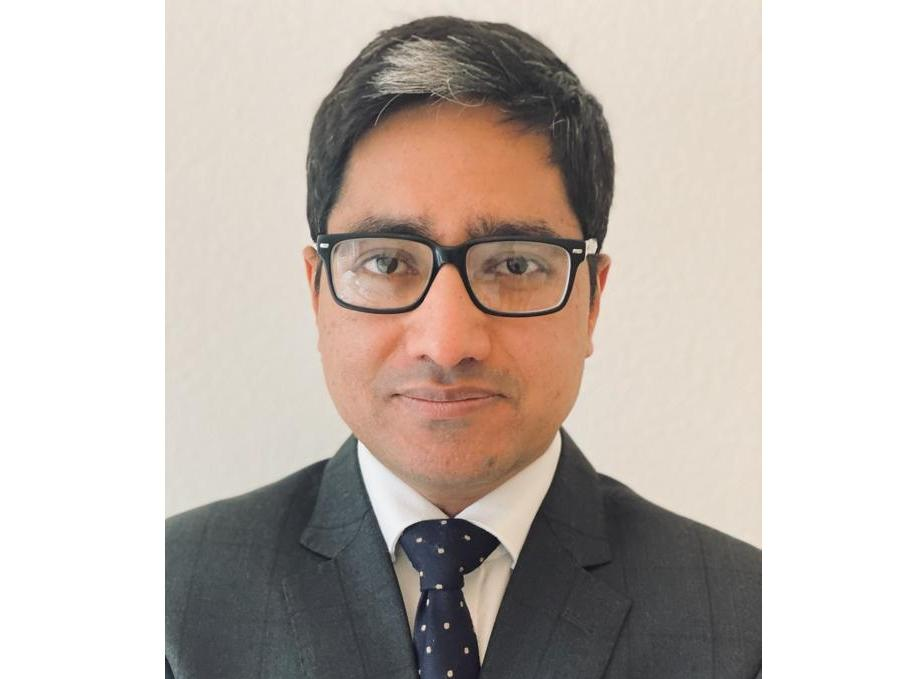Umair Khan will present his research at Academy of International Business (AIB), 2021