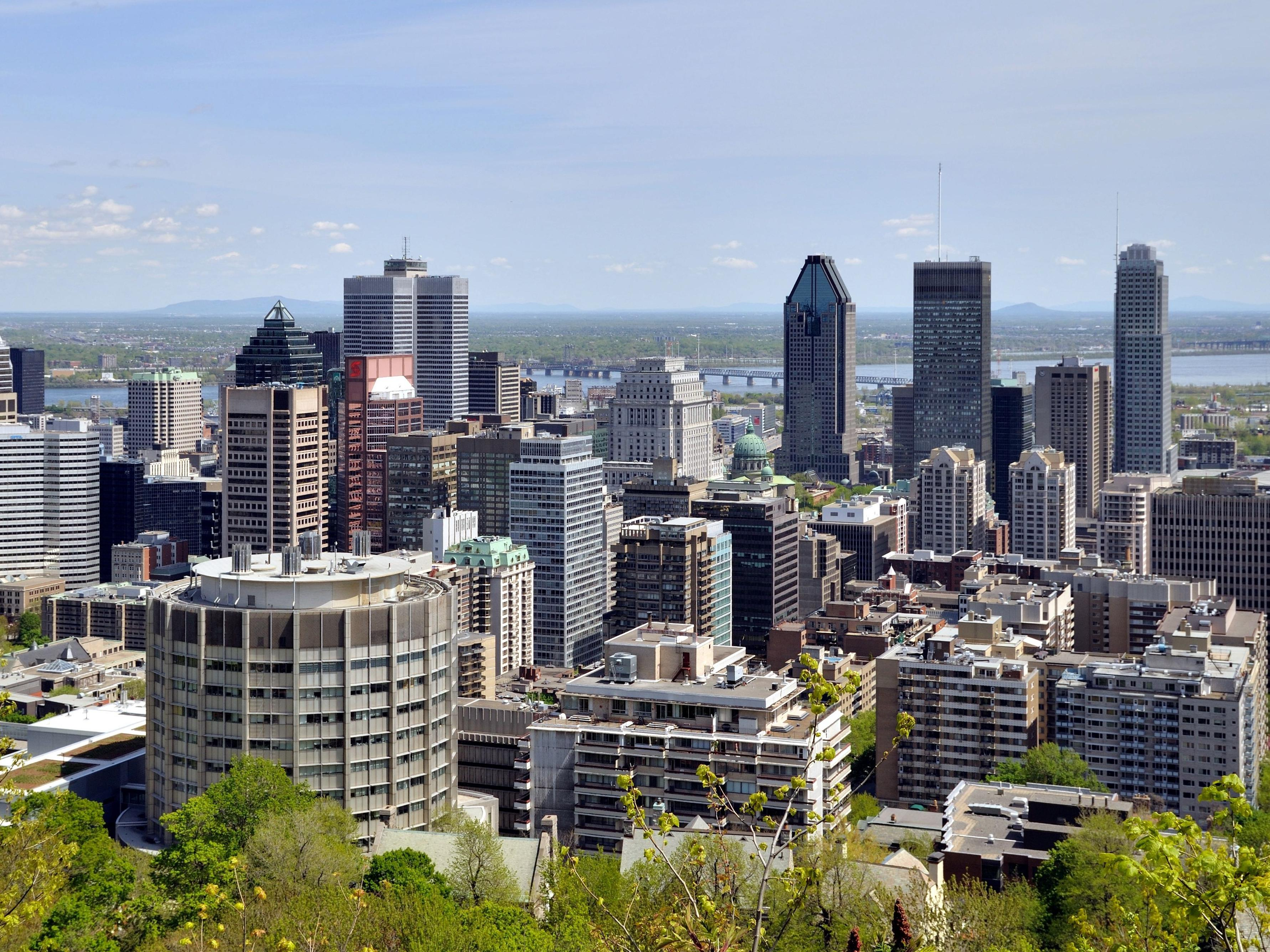 Scholarship for doctoral studies in Montreal