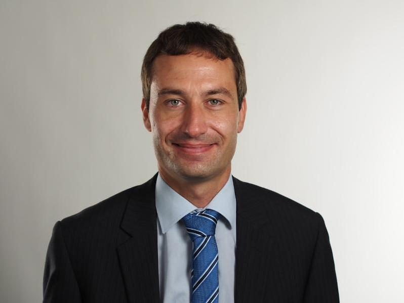 Peter Hieber, new Tenure-Track Assistant Professor at HEC Lausanne