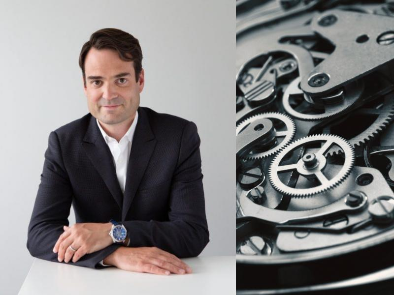 Made in HEC Worldwide: of Alumni Kilian Müller to discover on HEConomist